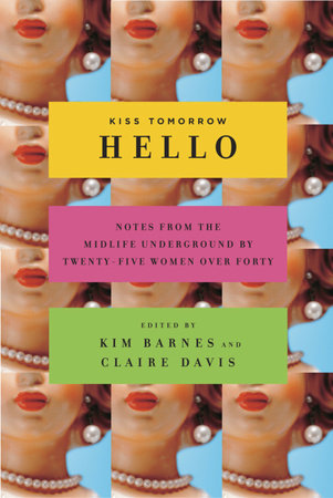 Kiss Tomorrow Hello by