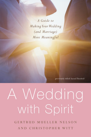 A Wedding with Spirit by
