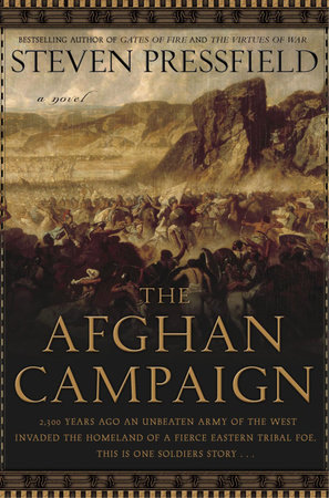 The Afghan Campaign by