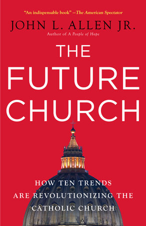 The Future Church by