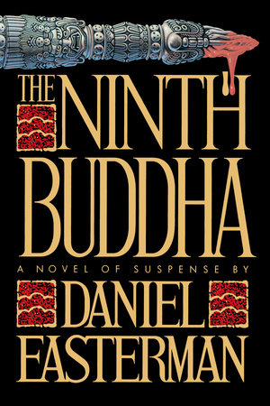 The Ninth Buddha by