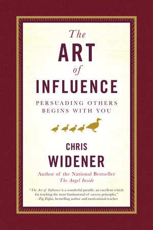 The Art of Influence by