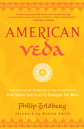 American Veda by