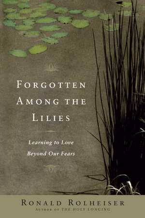 Forgotten Among the Lilies by