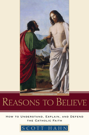 Reasons to Believe by