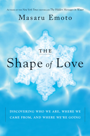 The Shape of Love by