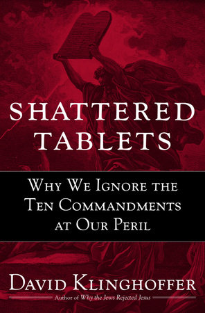 Shattered Tablets by
