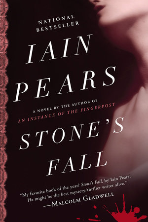 Stone's Fall by