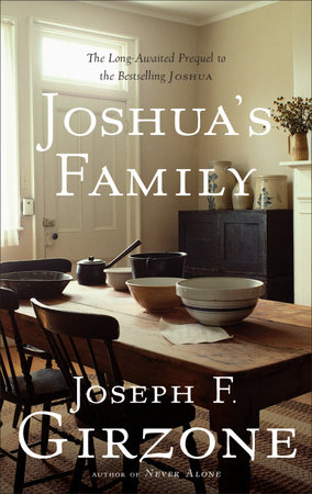 Joshua's Family by