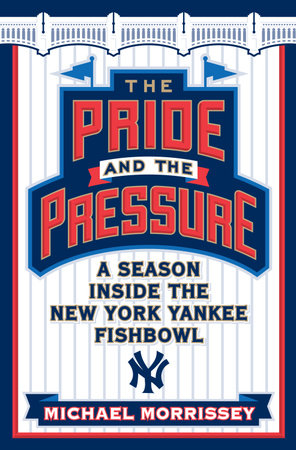 The Pride and the Pressure by