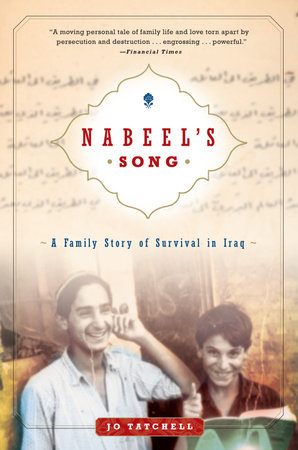 Nabeel's Song by
