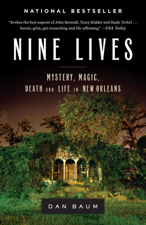 Nine Lives by