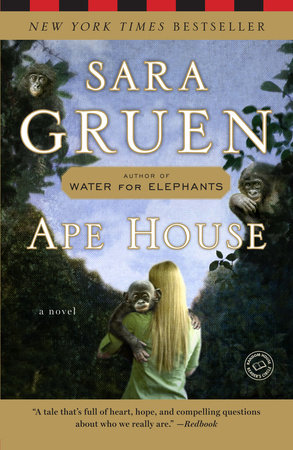 Ape House by