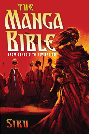 The Manga Bible by