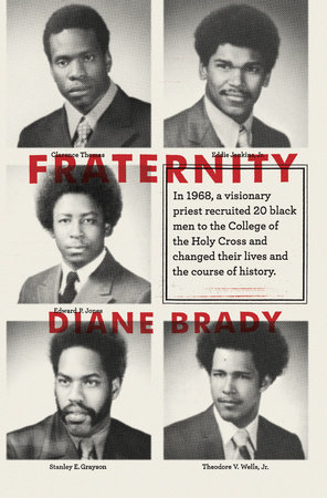 Fraternity by Diane Brady
