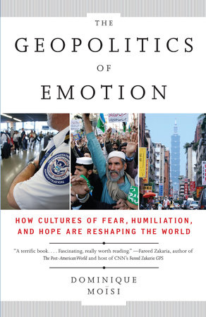 The Geopolitics of Emotion