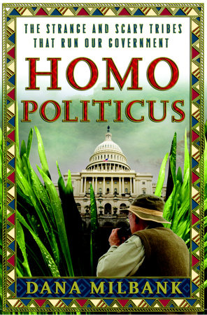 Homo Politicus by