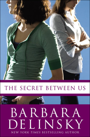 The Secret Between Us by