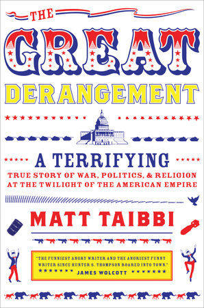The Great Derangement by