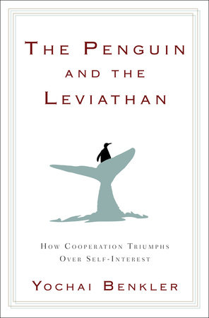 The Penguin and the Leviathan by