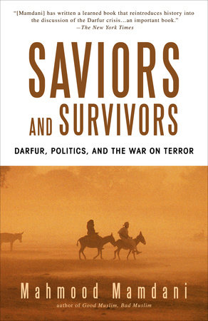 Saviors and Survivors