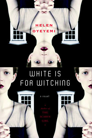 White is for Witching by