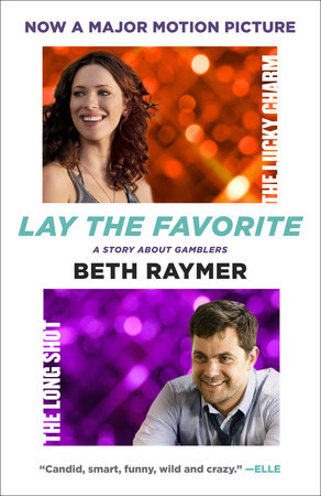 Lay the Favorite by