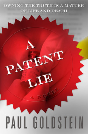 A Patent Lie by