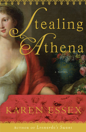 Stealing Athena by