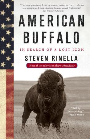 American Buffalo by