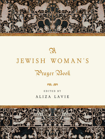 A Jewish Woman's Prayer Book by