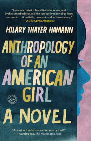 Anthropology of an American Girl by
