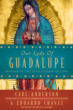 Our Lady of Guadalupe by
