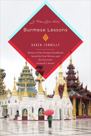 Burmese Lessons by
