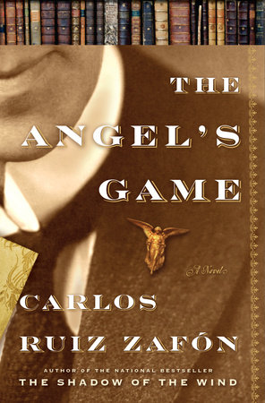 The Angel's Game by