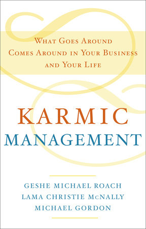 Karmic Management by