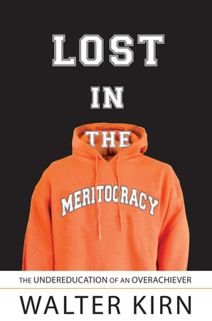 Lost in the Meritocracy