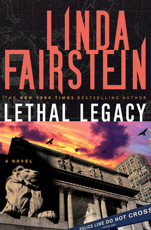 Lethal Legacy by