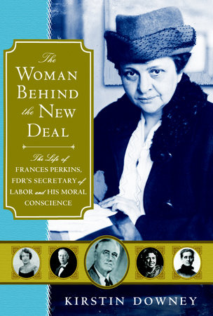 The Woman Behind the New Deal by