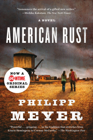 American Rust by