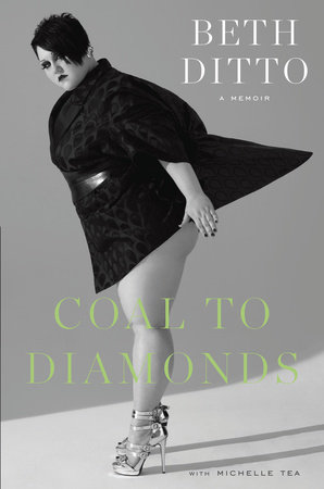 Coal to Diamonds: A Memoir by