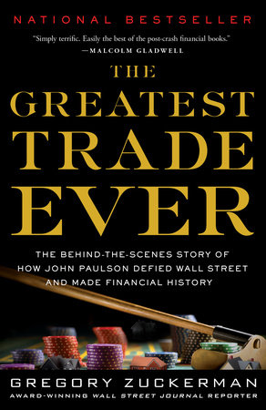 The Greatest Trade Ever by