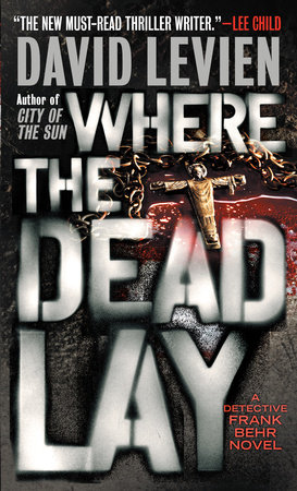 Where the Dead Lay by