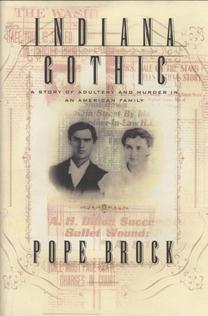 Indiana Gothic by