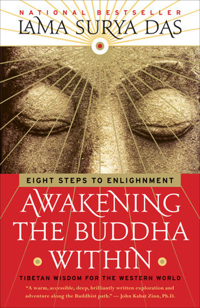 Awakening the Buddha Within by