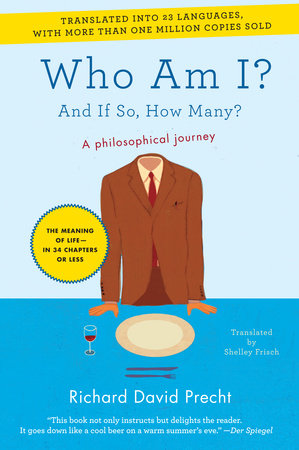 Who Am I? by