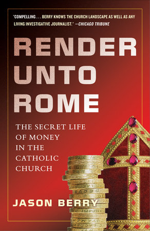 Render Unto Rome by
