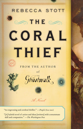 The Coral Thief by