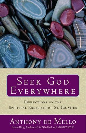 Seek God Everywhere by
