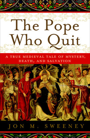 The Pope Who Quit by